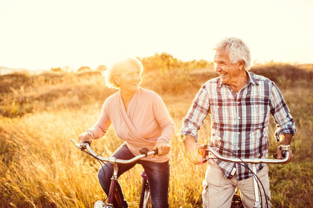 Retirement Planning by Wealth Built Right